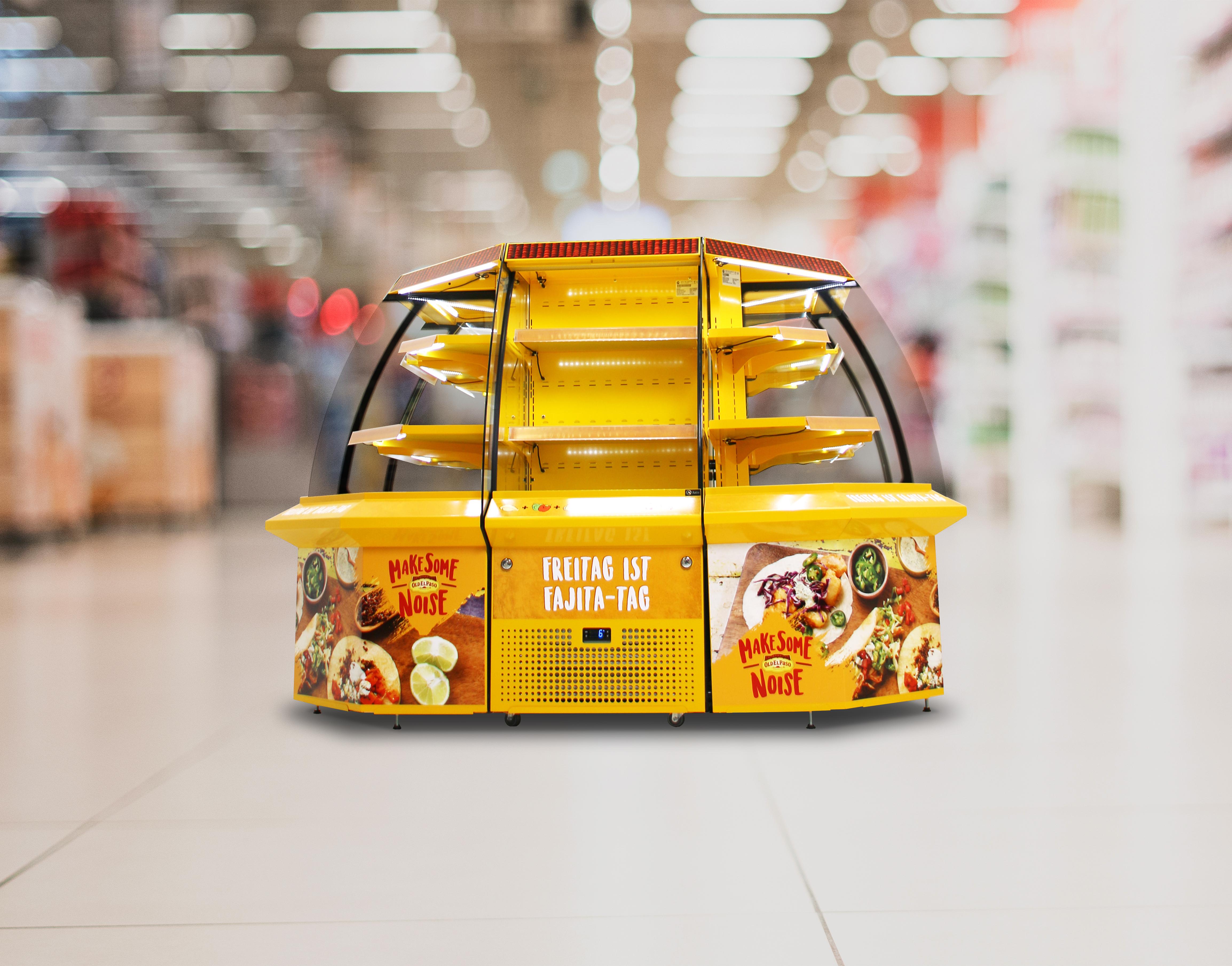 AVO Harmony Island_Supermarket