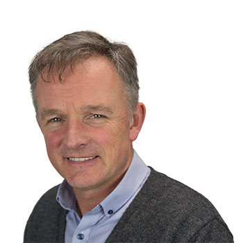 Paul Wouters - International Sales Manager